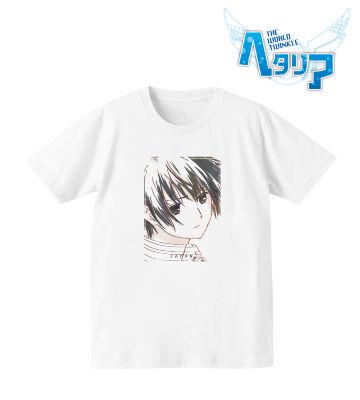 Ani-Art Tシャツ(日本)