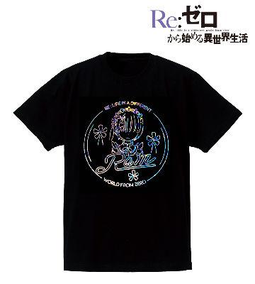 Ani-Neon ホログラムTシャツ(ラム)