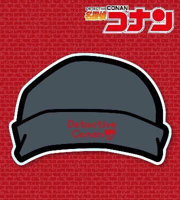モチーフデザインバレッタ(赤井秀一)