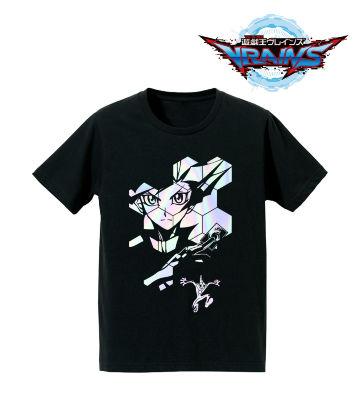 ホログラムTシャツ(プレイメーカー&Ai)