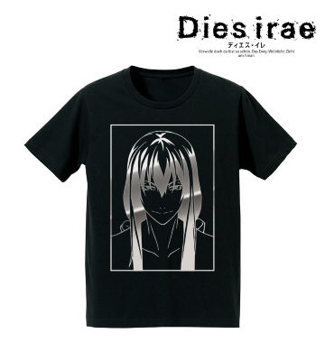 箔プリントTシャツ(メルクリウス)