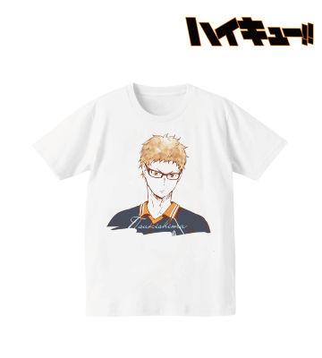 Ani-Art Tシャツ(月島蛍)