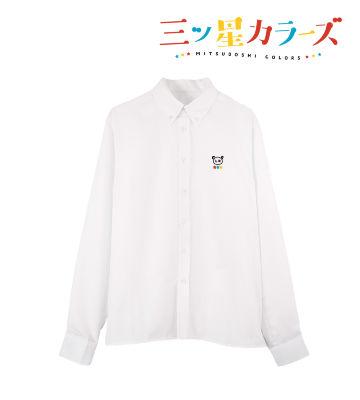 カジュアルシャツ(カラーズマーク)