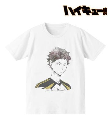 Ani-ArtTシャツ(赤葦京治)