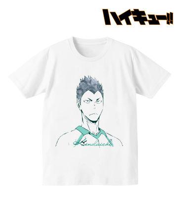Ani-ArtTシャツ(金田一勇太郎)