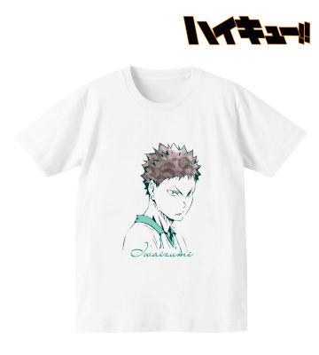 Ani-ArtTシャツ(岩泉一)
