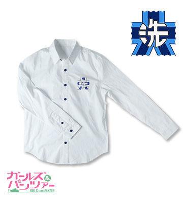 大洗カジュアルシャツ