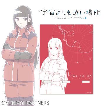 アクリルスマホスタンド(小淵沢報瀬)
