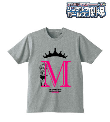 Tシャツ(城ヶ崎美嘉)