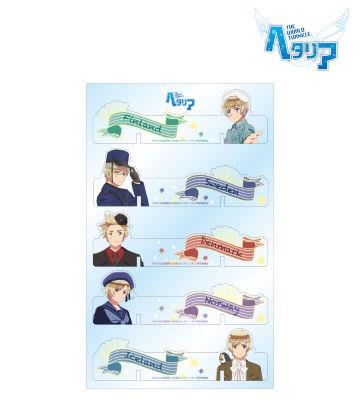 卓上アクリル万年カレンダー着せ替えパーツ(3)