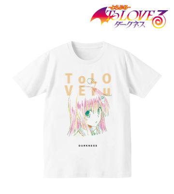 Ani-Art Tシャツ(ララ・サタリン・デビルーク)