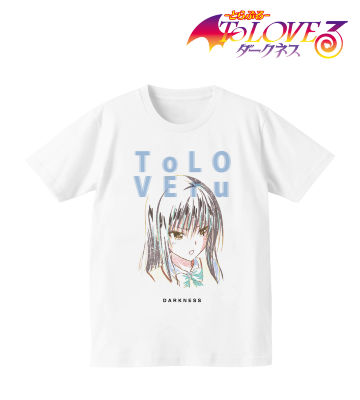 Ani-Art Tシャツ(古手川唯)