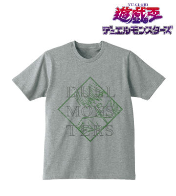 Tシャツ(城之内克也)
