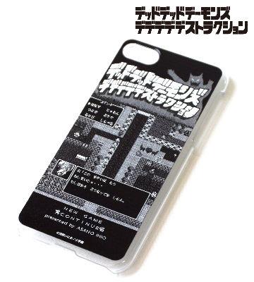スマートフォンケース vol.1.1【デッドデッドデーモンズデデデデデストラクション】