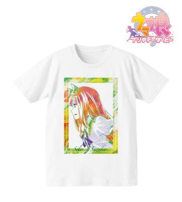 Ani-Art Tシャツ(サイレンススズカ)