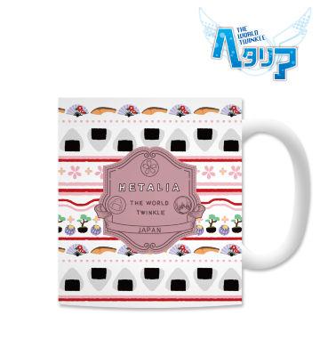 マグカップ(日本)