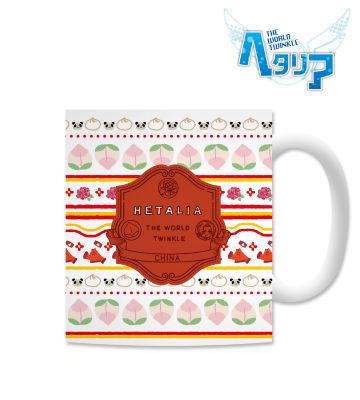 マグカップ(中国)