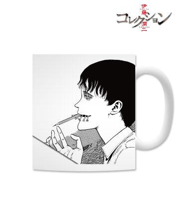 マグカップ(双一)