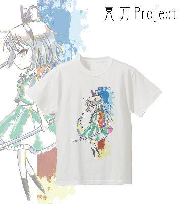 Ani-Art  Tシャツ(魂魄妖夢)