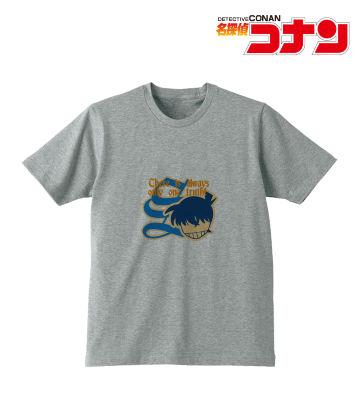 イニシャルTシャツ(工藤新一)