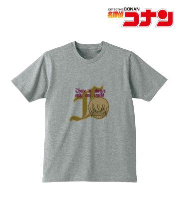 イニシャルTシャツ(降谷零)