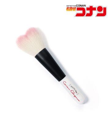 【熊野化粧筆】チークブラシ(江戸川コナン)