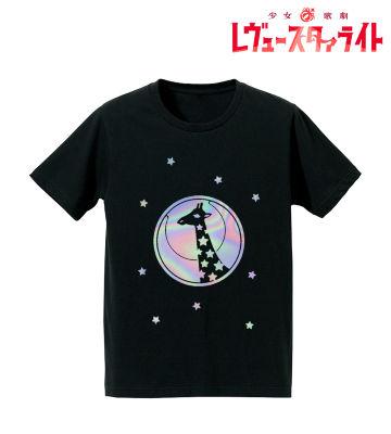 ホログラムTシャツ