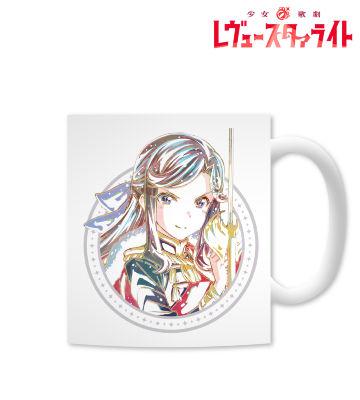 Ani-Artマグカップ(天堂真矢)