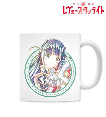 Ani-Artマグカップ(露崎まひる)