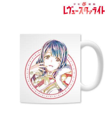 Ani-Artマグカップ(花柳香子)