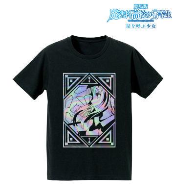 ホログラムTシャツ(司波深雪)