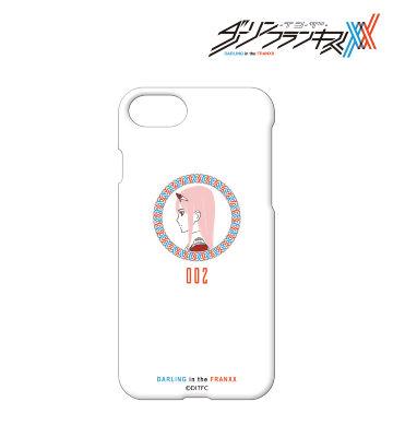 iPhoneケース(ゼロツ―)