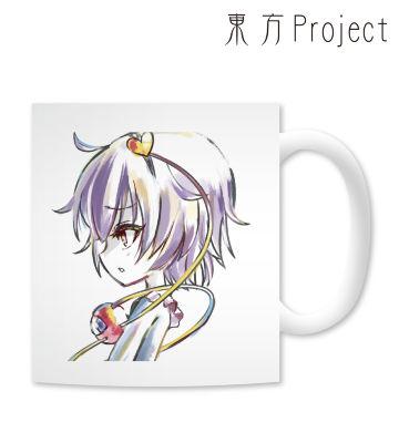 Ani-Artマグカップ(古明地さとり)
