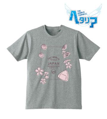 Tシャツ(日本)