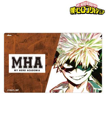 Ani-Art カードステッカー(爆豪勝己)