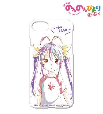 Ani-Art iPhoneケース(宮内れんげ)