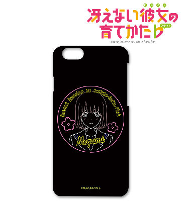 Ani-Neon iPhoneケース(加藤恵)