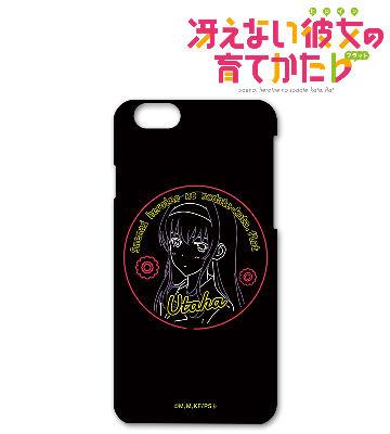 Ani-Neon iPhoneケース(霞ヶ丘詩羽)