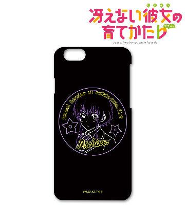 Ani-Neon iPhoneケース(氷堂美智留)