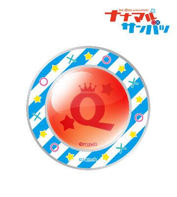 早押しボタン風キャンディー缶