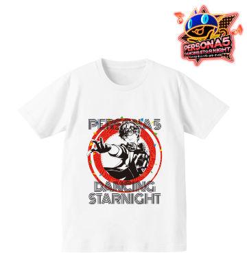 Tシャツ(ペルソナ5主人公)