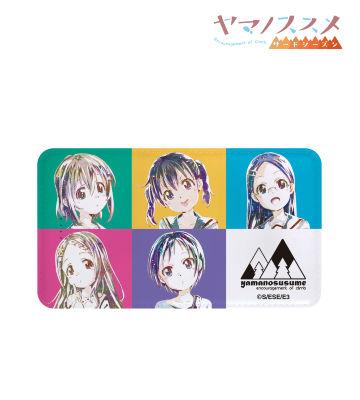 Ani-Artモバイルバッテリー