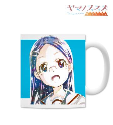 Ani-Artマグカップ(かえで)