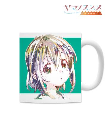 Ani-Artマグカップ(あおい)