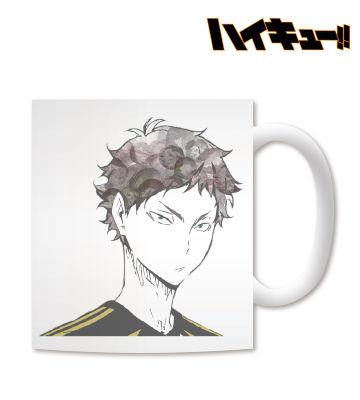 Ani-Artマグカップ(赤葦京治)