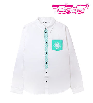 フェイクタイシャツ(松浦果南)