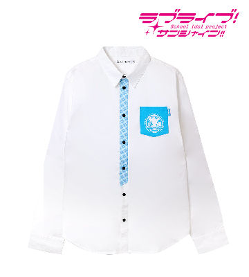 フェイクタイシャツ(渡辺 曜)