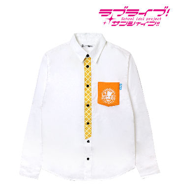フェイクタイシャツ(高海千歌)