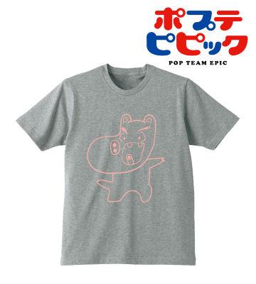 Tシャツ(みんなのカバャピョ)