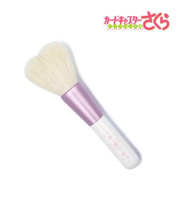 【熊野化粧筆】チークブラシ(さくら)